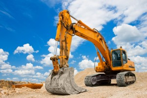 CONSTRUCTION EQUIPMENT APPLICATIONS